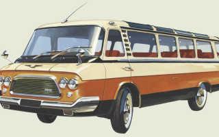 ЗиЛ-118 Юность, технические характеристики микроавтобуса, история создания и описание конструкции, модели и вариации, дизайн автолегенды СССР