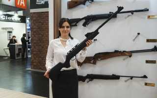 Многозарядная пневматическая винтовка «Hatsan SpeedFire»