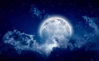 Луна — это планета, звезда или спутник, карта и расстояние до Земли, какие объекты в Солнечной системе меньше нее, исследования и научные открытия