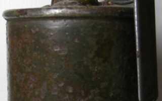 Фотографии гранаты РГ-42