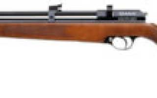 Новые бюджетные пневматические винтовки ведущих производителей