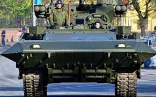 Т-15 БМП Армата — обзор и технические характеристики боевой машины пехоты, вооружение и броня, цели и задачи, перспективы проекта