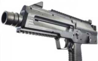 Пневматический пистолет-пулемет Umarex Steel Storm: характеристики, устройство, тюнинг, видео