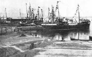 Проект 21630 — малые артиллерийские корабли флота России: Буян, Волгодонск и Каспийск, вооружение и ТТХ, особенности конструкции