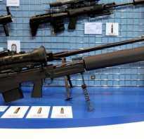 Обзор винтовки ВССК «Выхлоп»