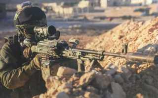 Русские в Сирии. Туран. Мусульманский батальон Вагнера.