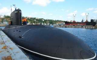 Проект 877 — подводные лодки Палтус, характеристики и вооружение, дпл: Калуга, Владикавказ, Ярославль, Магнитогорск, Чита и Липецк