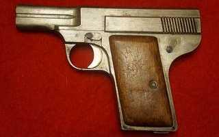 Пистолет Арманд Гаваж (Armand Gavage)