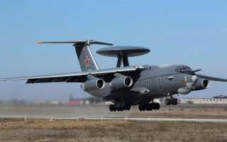 А-100 самолет Премьер, тактико-технические характеристики, вооружение и радиолокационное оборудование, история создания, цели и задачи проекта