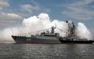Проект 11661 — сторожевые корабли типа Гепард, ракетное вооружение СКР, история, описание и ТТХ, модификации корвета