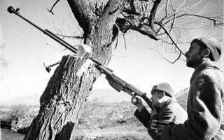 14,-мм противотанковое ружье образца 1941 г. системы Симонова (ПТРС) и Дегтярева (ПТРД). Памятка по обращению и сбережению. 1942 год.