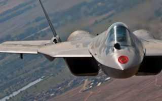 Турция решила купить экспортный Су-57.