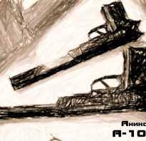 Пневматические пистолеты Аникс серии 100