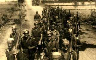 Голландские военные в Мали