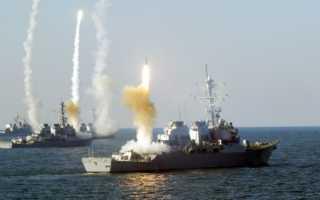 Ракета Калибр — комплекс морского базирования, дальность и скорость полета, радиус поражения и ТТХ, сравнение с американским Томагавком