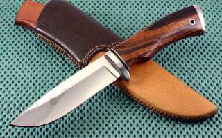 Охотничьи ножи, как сделать своими руками, лучшая сталь и заточка для складных и разделочных, чертежи клинков и рукояти, размеры