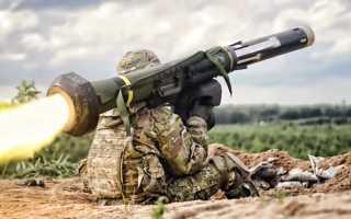 Джавелин — противотанковый ракетный комплекс fgm 148, американское оружие, конструктивные особенности, преимущества и недостатки, история создания