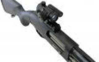 Помповое ружье МР-135: отзывы, цена, технические характеристики, обзор