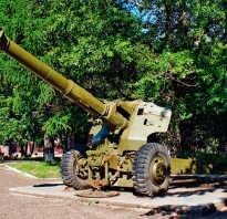 Гаубица д-20: 152 мм пушка, вес снаряда, история создания, боевое применение, технические характеристики (ттх)
