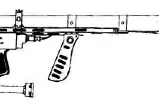 ДП-61 / «Дуэль».Обзор, фото, характеристики, видео.