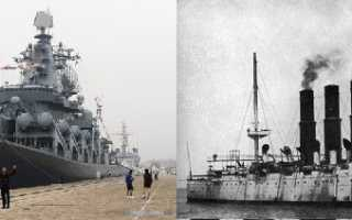 Крейсера Варяг, гвардейский ракетный корабль и флагман Тихоокеанского флота, последние новости на сегодня, перспективы на 2020 год