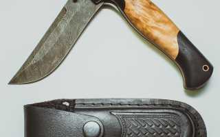 Складной нож, виды: автоматические, выкидные фронтальные, стальные и зоновские, лучшие в СССР, чертежи механизма и обзор лезвий