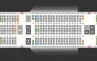Боинг 777: boeing 300er и 200 — отличия, самолёты авиакомпании норд винд (северный ветер), салон — количество мест