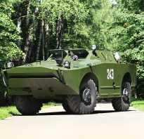 БРДМ-1 / ГАЗ-40П. Обзор, фото видео.
