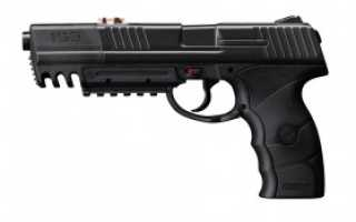 Пневматический пистолет Кросман С21 (Сrosman C21)