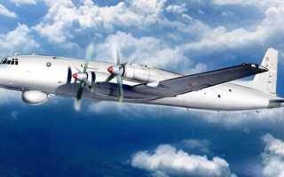 Ил-38: противолодочный самолёт, модернизация, технические характеристики (ттх), конструкция, история создания