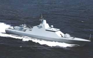 Проект 22800, корветы типа Каракурт, малые ракетные корабли нового поколения, планы и чертежи, ТТХ и вооружение
