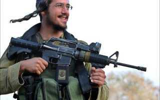 Армия Израиля — ЦАХАЛ, срок службы и вооружение, какая оборона, сколько девушек среди солдат, самолеты F-16 и Кфир