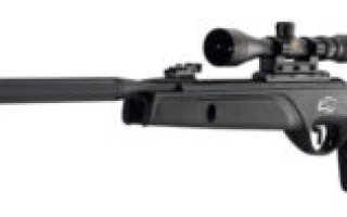 Мощная пневматика: винтовки «Gamo Mach1»