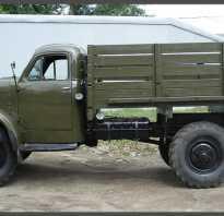 ГАЗ 63, технические характеристики: двигатель, кабина, колеса, передний мост, раздаточная коробка, трансмиссия, размеры и грузоподъемность