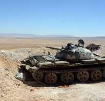 ПТРК «Корнет». Герой сирийской войны
