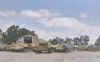 Наемники Вагнера удерживают ливийские порты для ВМФ России.