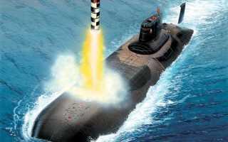 Сравнение стратегических ядерных сил России и США