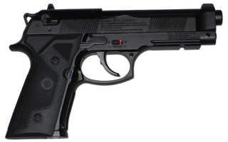 Обзор пневматического пистолета Беретта 92