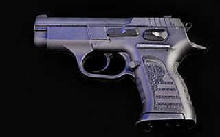 Лицензия на травматическое оружие в СПб