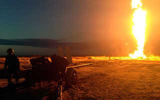 ФОТО: 100-мм противотанковая пушка МТ-12 «Рапира»