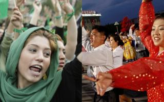 Цели – Северная Корея, Иран или…