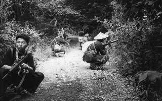 Вьетнамская война, полная история 1965-1974 гг, кратко про причины и итоги, сколько лет длилась, оружие сторон