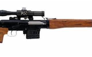 Самозарядный карабин Тигр-9: отзывы, цена, технические характеристики, обзор