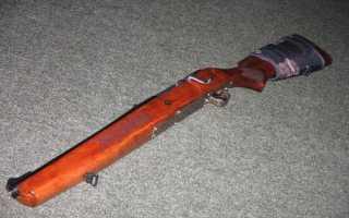 ТОЗ 106, тульское охотничье ружье, описание и технические характеристики, калибр патронов, магазин, приклад, ложе и цевье