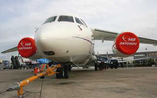 Самолет АН 148: схема, описание и технические характеристики нового проекта пассажирской авиации, преимущества и особенности строения