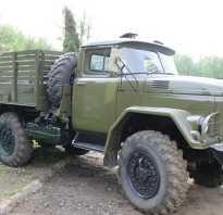 ЗиЛ 131, модификации: дизель, самосвал, манипулятор и бортовой, военный грузовой автомобиль, какие схема, сцепление, размеры и вес