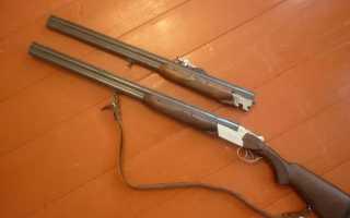 ТОЗ 34, технические характеристики изделия Тульского оружейного завода, флажок ствольной коробки, приклад, калибр и разборка