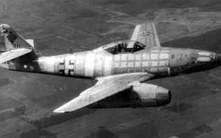 Мессершмитт (messerschmitt) me-262: первый реактивный самолёт — schwalbe, описание, технические характеристики