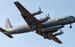 Израиль подставил российский самолет под удар сирийских ракет.