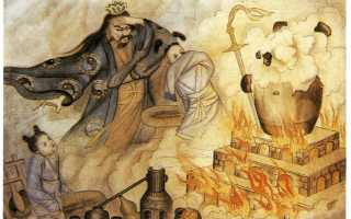 Порох — дымный, черный, охотничий и алюминиевый, история, технология производства и формула горения, виды: Сокол, Ирбис, Сунар